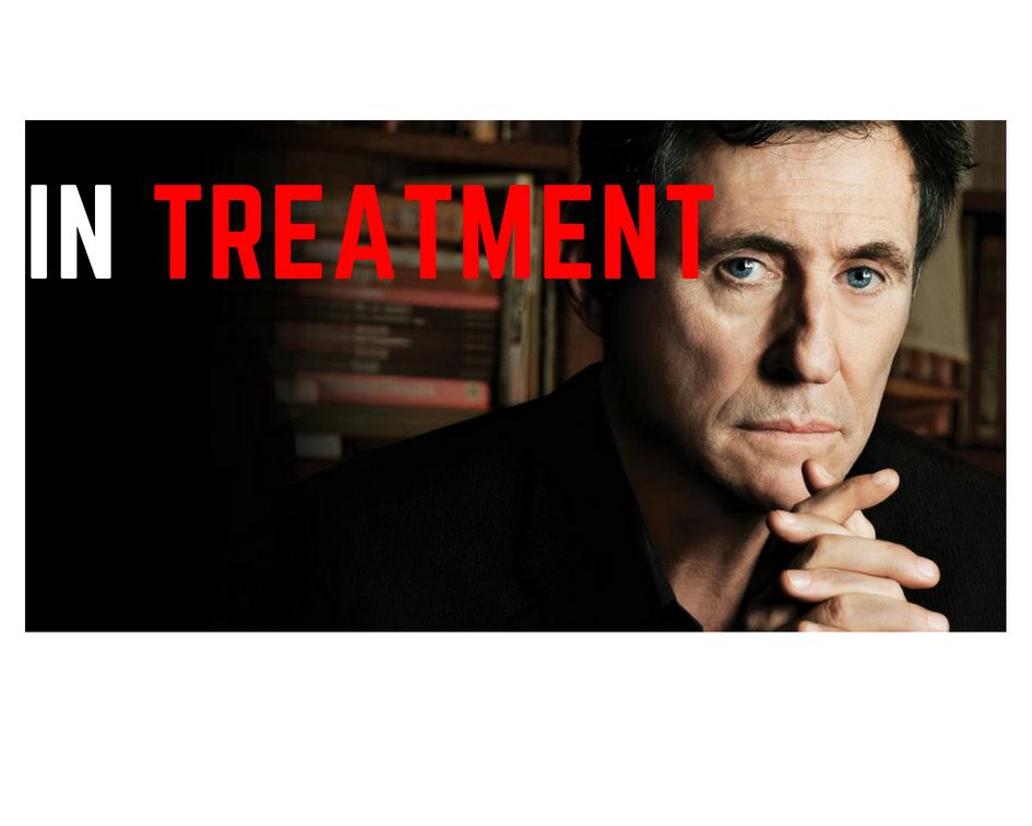 In Treatment (En Analyse) : une mise en scène télévisuelle de la psychothérapie