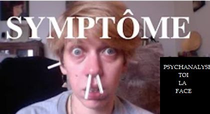 Mardi Noir nous parle du symptôme dans Psychanalyse Toi La Face !