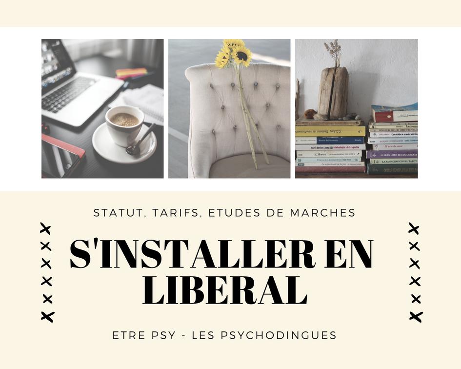 Psychologue en libéral : les démarches pour bien s'installer